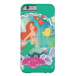 Ariel - 2 curiosos funda para iPhone 6 barely there