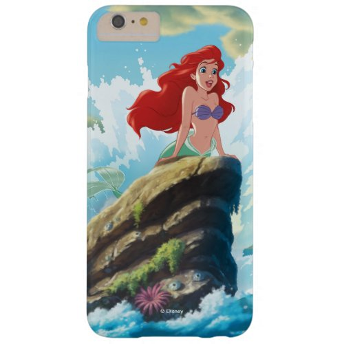 Ariel | Adventure Begins With You Phone Case
