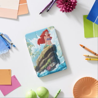 Ariel | Adventure Begins With You iPad Mini Cover