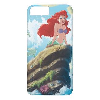 Ariel | Adventure Begins With You iPhone 8 Plus/7 Plus Case