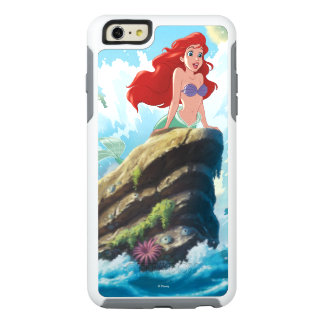Ariel | Adventure Begins With You OtterBox iPhone 6/6s Plus Case