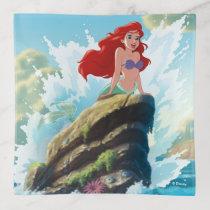 Ariel | Adventure Begins With You Trinket Trays