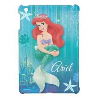 Ariel and Castle Case For The iPad Mini