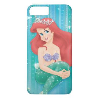 Ariel and Castle iPhone 8 Plus/7 Plus Case
