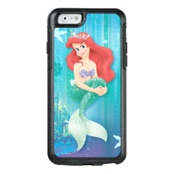 OtterBox Symmetry iPhone 6/6s Case with Ariel Under The Sea - The Little Mermaid design
