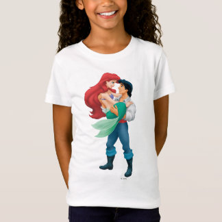 Ariel and Prince Eric T-Shirt