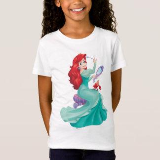 Ariel And Sebastian T-Shirt