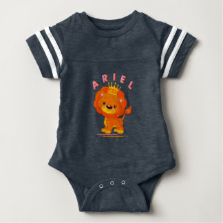 ARIEL BABY BODYSUIT