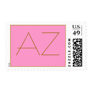 Ariel Batmitzvah Stamp
