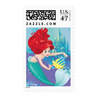 Ariel   Besties Rule Postage