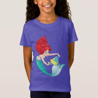 Ariel | Besties Rule T-Shirt