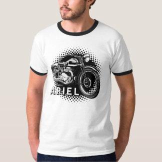 Ariel classic motorcycle tee shirts
