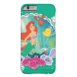 Ariel - Curious 2 Barely There iPhone 6 Case
