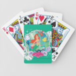 Ariel - Curious 2 Bicycle Playing Cards