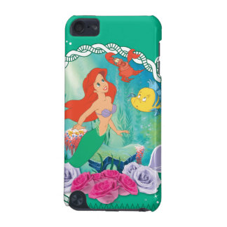 Ariel - Curious 2 iPod Touch 5G Covers