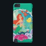 "Ariel - Curious 2 iPod Touch 5G Cover<br><div class=""desc"">Princess</div>"
