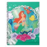 Ariel - Curious 2 Notebooks