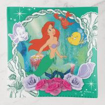 Ariel - Curious Trinket Trays