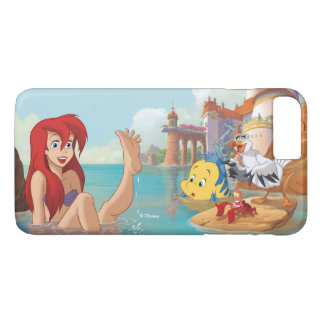 Ariel | Dream Big iPhone 8 Plus/7 Plus Case