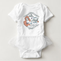 Ariel | Dreaming of Another World Baby Bodysuit