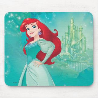 Ariel el | expreso usted mismo alfombrilla de raton