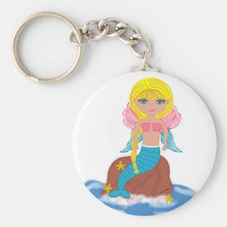 Ariel el llavero de Merfaery