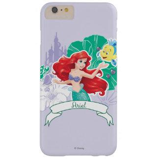 Ariel - enérgico funda para iPhone 6 plus barely there