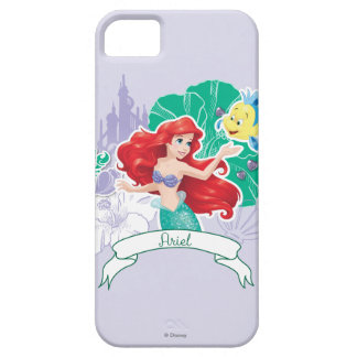 Ariel - enérgico iPhone 5 carcasa