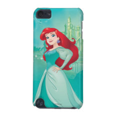 Ariel   Express Yourself Ipod Touch 5g Case at Zazzle