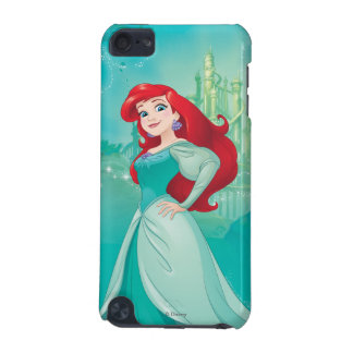 Ariel | Express Yourself iPod Touch 5G Case