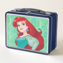 Ariel | Express Yourself Metal Lunch Box
