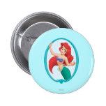 Ariel Frame Pins