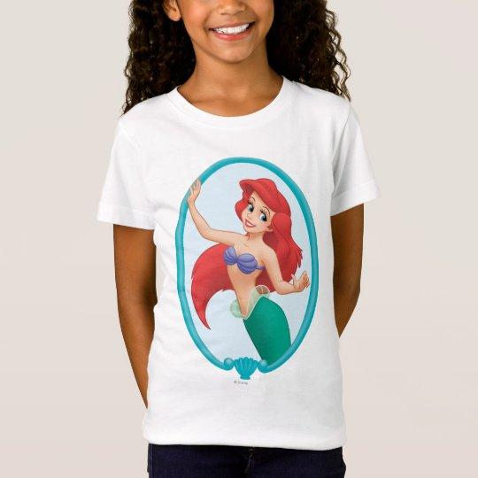 Ariel Frame T-Shirt