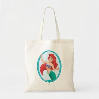Ariel Frame Tote Bag