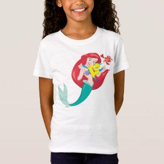 Ariel & Friends T-Shirt
