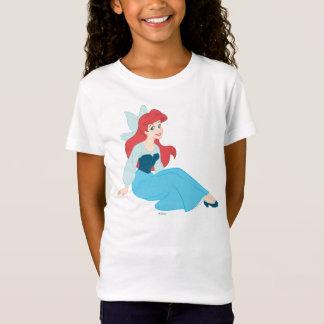 Ariel in Dress