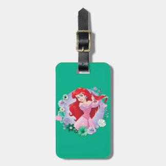 Ariel - Independent Bag Tag