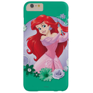 Ariel - Independent Barely There iPhone 6 Plus Case