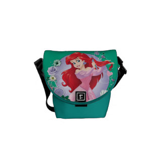 Ariel - Independent Courier Bag
