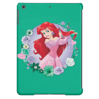 Ariel - Independent Cover For iPad Air