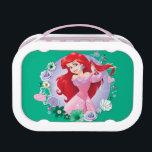 "Ariel - Independent Lunch Box<br><div class=""desc"">Princess</div>"