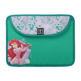 Ariel - Independent MacBook Pro Sleeve