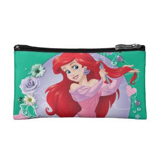 Ariel - Independent Makeup Bag at Zazzle