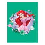 Ariel - Independent Postcard