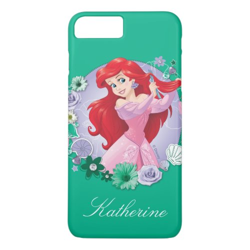 Ariel - Independent | Your Name Phone Case