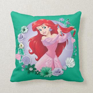 Ariel - independiente almohadas