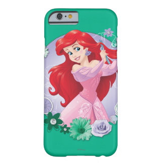 Ariel - independiente funda de iPhone 6 barely there