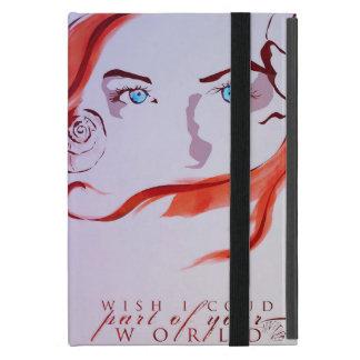 Ariel iPad Mini Case