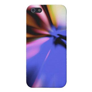 ARIEL iPhone 5 CARCASA