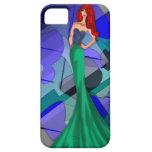 Ariel, la sirenita. funda para iPhone SE/5/5s